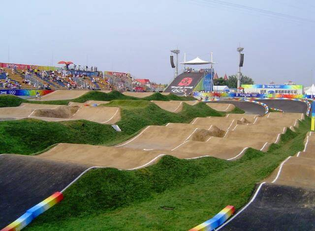 2008_Laoshan_Bicycle_Moto_Cross_(BMX)_Venue