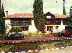 Hotel Barrial